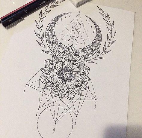 Ideia de tatuagem