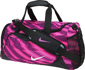Nike Youth Team Training Small Duffle Bag | DICK'S Sporting Goods | sports  bags,sprots bras,workout clothes,spandex,waterbottles,headbands | Pinterest  ...