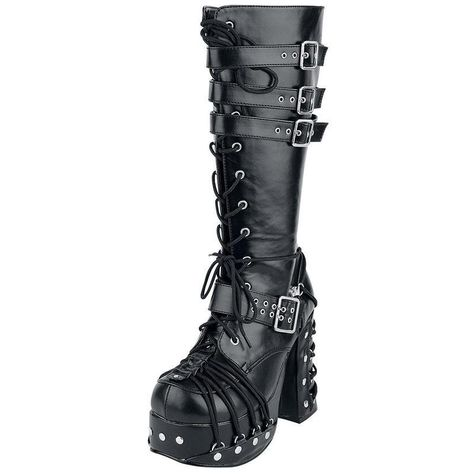 Laced Assassin Boots #AD #Laced, #Aff, #Assassin, #Boots