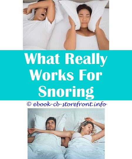 Pin En Mouth Guard To Stop Snoring