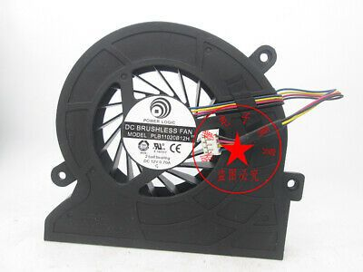 1 PCS TOP MOTOR Fan  DF1205SH DC 12V 0.18A 5cm 50*15mm 2 Pin