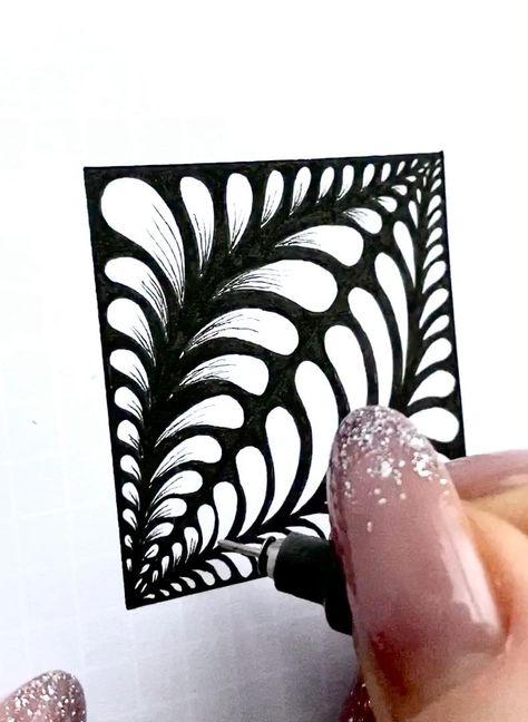 Download Art educational materials: drawing tutorials, mandalas templates, pattern sheets🌸💗🌸