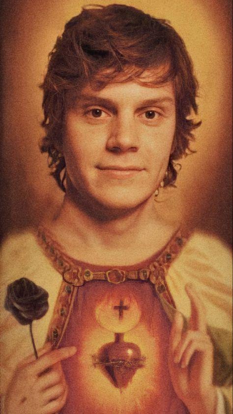 jesus evan peters