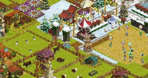My Little Farmies - Mercantile Expeditions | Games | Game