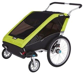 49+ Chariot double stroller canada ideas in 2021