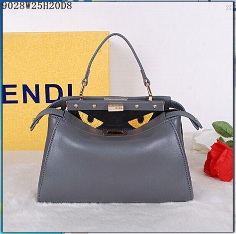 3bb9ea99b3 ... authentic love this fendi mini peekaboo calfskin leather bag handbag  e7378 638b0 ...