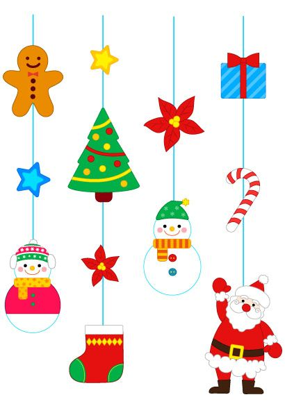 미리보기 이미지 크리스마스 트리 크리스마스 카드 공예