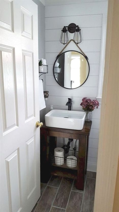 How To Design A Bathroom You Will Not Get Tired Of Small