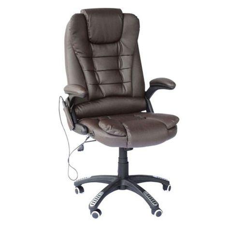 Fauteuil De Bureau Massant Chauffant Taille Tu Chaise Bureau Bureau Pivotant Fauteuil