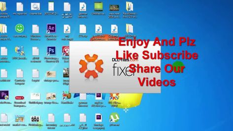 dll file fixer activation key free download