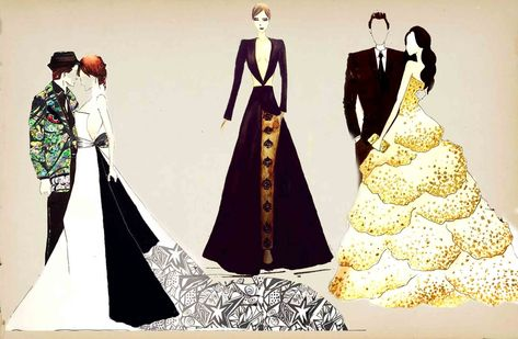 Fashion Designing Course Image By Rezaul Haque On Fashion Design Career In Fashion Designing