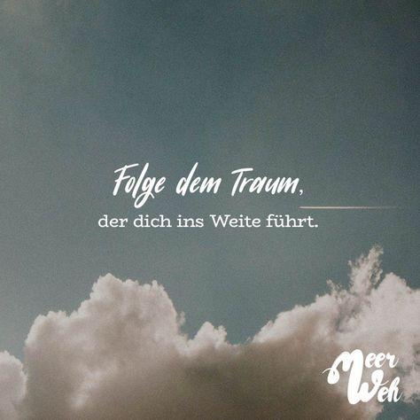 #folgedemtraum #welt #reisen #traum #weite #fernweh