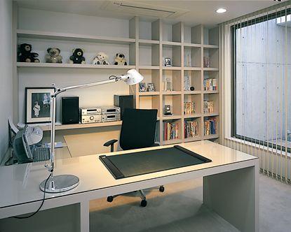 Cm Search Cmサーチ イケてる書斎の画像あれこれ 6畳 レイアウト インテリアコーディネート リビング 書斎 レイアウト