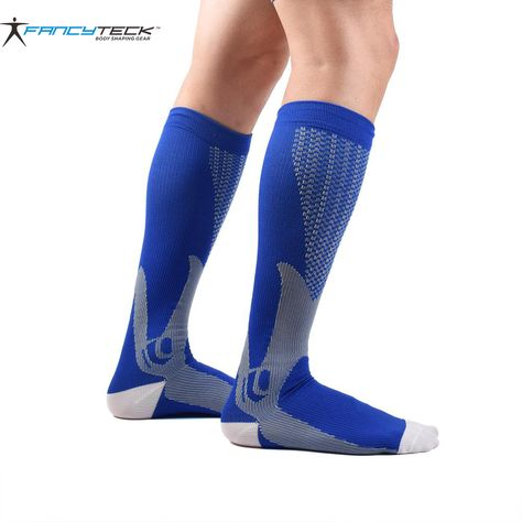 d978f82a46 Click to Buy << Unisex Stress Relief Compression Socks Blood Circulation Extreme  Fit Compression Circulatory Socks Men's leg Slimming Socks #Affiliate. >>