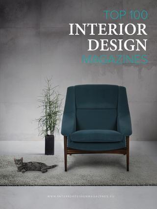 Top 100 Interior Design Magazines Luxury Furniture Brands Contemporary Home Furniture Interior Design Magazine