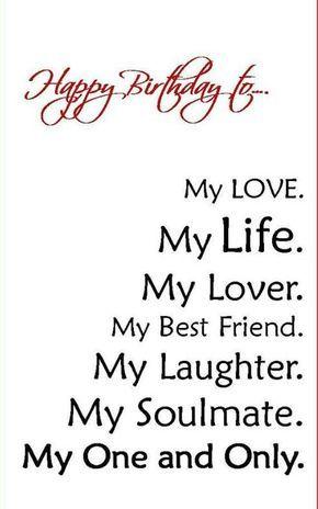 548d51ba0ad0994c4f78022a0e523bf8 Happy Birthday Love Quotes