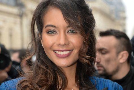 Miss France: Flora Coquerel | Sola Rey