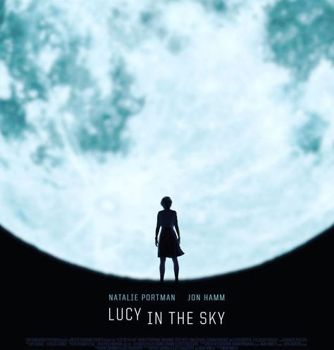 #movie #cinema #movies #animation #marvel #xmen #avengers #captainamerica #thor Lucy in the Sky looks Beautiful. Can this film represent the return of Natalie Portman to the Oscars..#lucyinthesky #natalieportman #topfilm #scifi #movie #star #upcomingfilm #preview #movieposter #drama #oscars #film