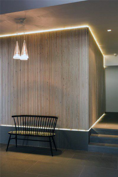 Top 70 Best Wood Wall Ideas Wooden Accent Interiors With Images