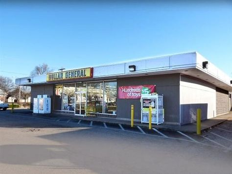 Great investment opportunity. Dollar General Store has NNN Lease. Call Gary Maglinger REMAX Commercial 270-929-0696 Maglinger.com.