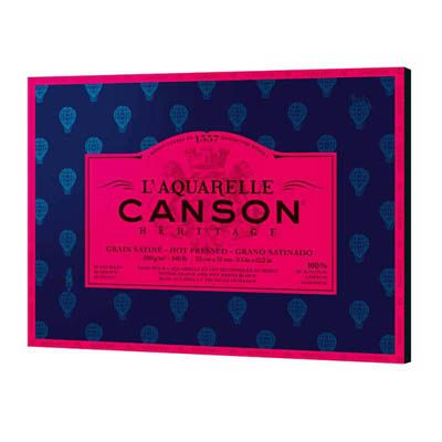 Canson Xl Hardcover Watercolor Pad Watercolor Watercolor