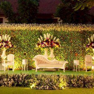 Outdoor Wedding Decoration Ideas Jihanshanum Party Ideas Outdoor Wedding Decorations Wedding Stage Decorations Outdoor Wedding