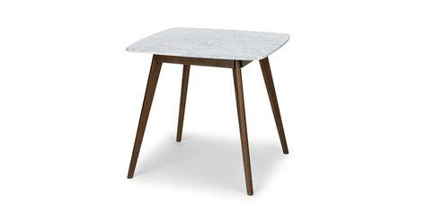 Vena Square Side Table