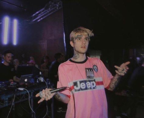 Source: lilpeepdaily