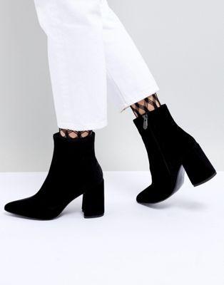 c72d8c9eb49 Mango Velvet Boot | w a r d r o b e | Boots, Fashion, Shoes