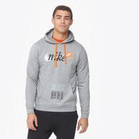 Nike JDI Club Pullover Hoodie Men's | Hoodies, Hoodies men