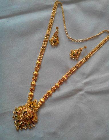 Haram designs gold grams Haram