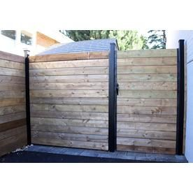 Slipfence Common 1 5 In X 1 5 In X 70 Ft Actual 1 5 In X 1 5