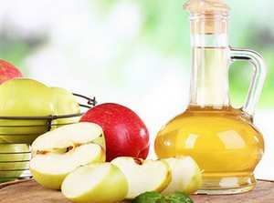 Resultado de imagen para deshazte de manchas y verrugas con vinagre de manzana