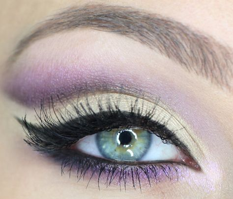 Zainspiruj się: makijaż na studniówkę 2012 (WIDEO) - Artykuł