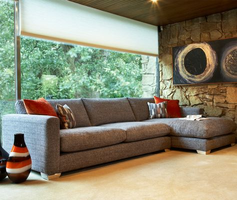 Buy Your Malmo Corner Chaise Group At Jarrolds Discover White