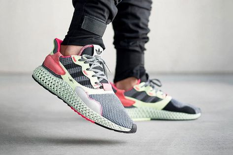 pretty nice 13af0 c7b80 sneakers adidas zx4000