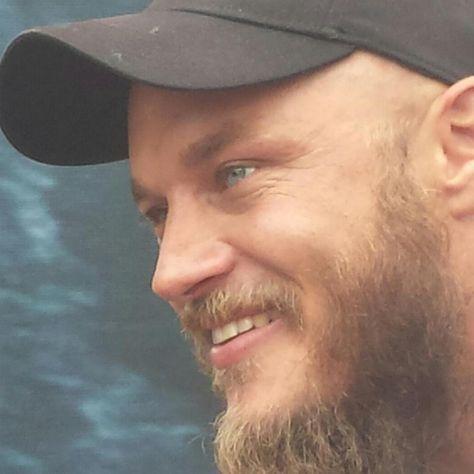 Travis Fimmel - #vikingssdcc
