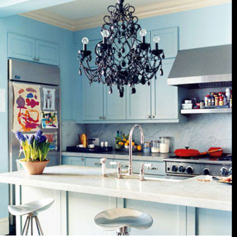I want this kitchen! From google