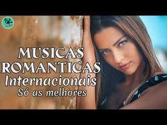Pin De Merytha Cardoso Em Musicas Romanticas Internacionais Em