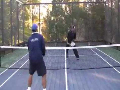 Tennis Shots: The Drop Shot Tennis Online, Drop Shot, Tennis Tips, Tennis Elbow, Sports Medicine, Tennis Players, Platform, Youtube, Life