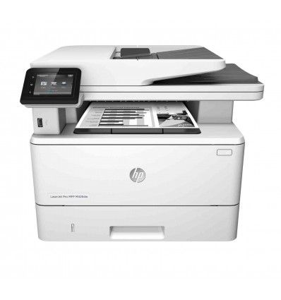 Buy Hp Laserjet Pro Mfp M426dw F6w13a Best Printers In Uae Multifunction Printer Laser Printer Printer Driver
