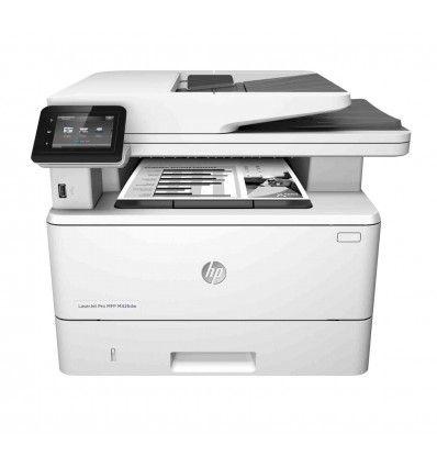 Hp Laserjet Pro Mfp M426dw F6w13a Printer Office Equipment In Dubai Uae Pinterest And