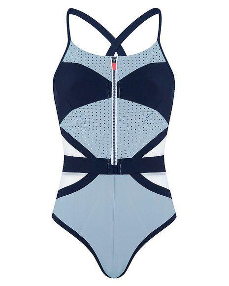 Sweaty Betty Qualify Swimsuit
