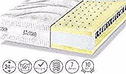 Artone 7 Zonen Tonnentaschenfederkern Matratze Top 1000 B T Weiss Masse Cm B 100 H 24 Matratz In 2020 Kids Room Wallpaper Barbacoa Wall Hanger