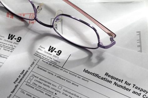 How to Report and Pay Independent Contractor Taxes Career - check request form