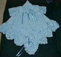 Free Crochet Patterns for Baby Christening Sets Hats, Bonnets, Cardigans, blankets and Booties sets