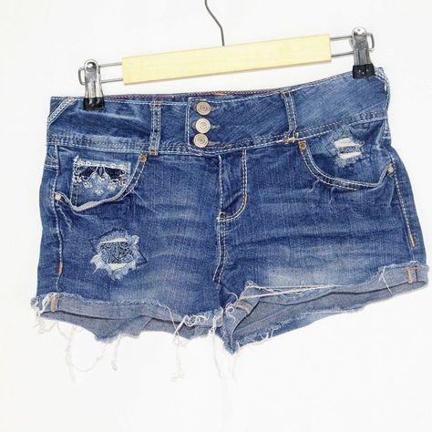 Old Navy Khaki Beige Capri Pants 28 Plus Size #OldNavy