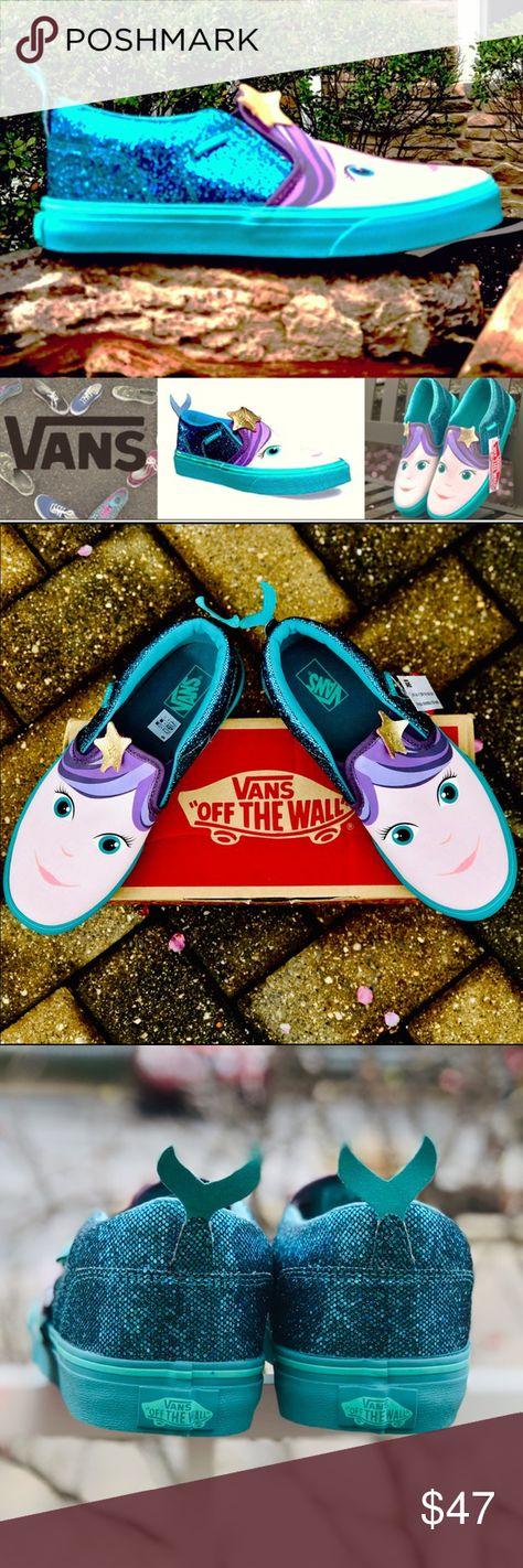 NWT🧜♀️HTF VANS Mermaid Blossom Latigo Auth Shoe 💫Brand NWT in box...  #Auth #Blossom #brand #Latigo #Mermaid #NWT #NWTHTF #Shoe #Vans
