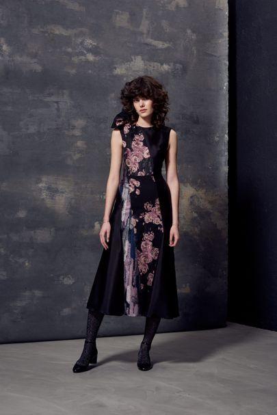 Audra Autumn/Winter 2017 Ready to Wear Collection | British Vogue