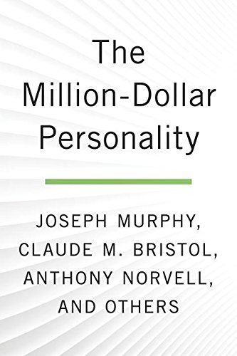 Download Pdf The Milliondollar Personality The Classic Works That Bring Out The Millionaire In You Tarche Pdf Books Download Free Kindle Books Download Books